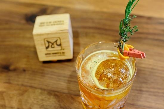 Những loại thảo mộc dùng trong pha chế và trang trí thức uống