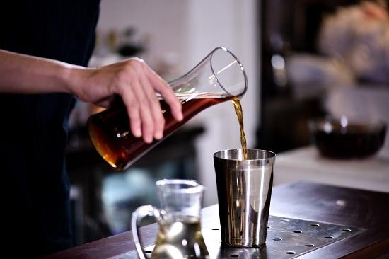 Những loại trà dùng để pha trà sữa