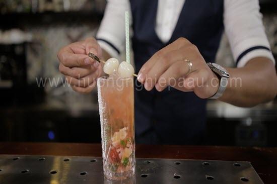 Điều kiện và cơ hội của Bartender/Barista khi xuất khẩu lao động
