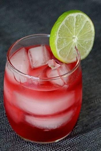 Top 10 cocktail từ rượu nền Vodka