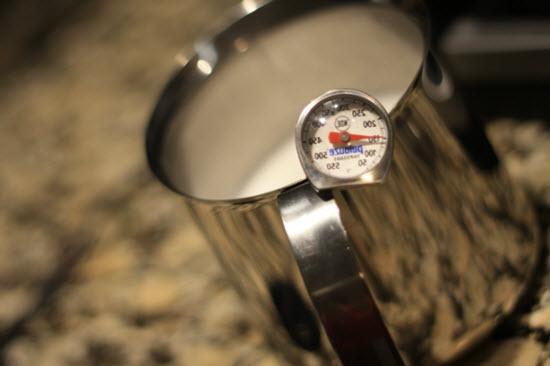 Nhiệt kế điện tử - Dụng cụ đo lường nhiệt độ chuẩn xác
