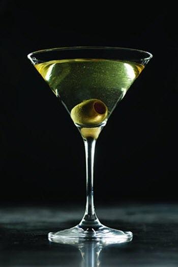 Điểm danh những ly cocktail từ rượu gin được lòng các Bartender