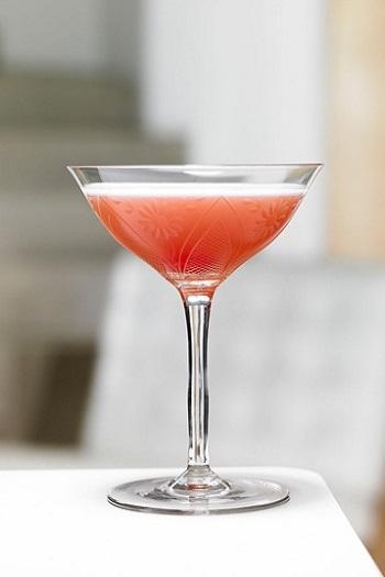 Công thức pha chế cocktail mary pickford