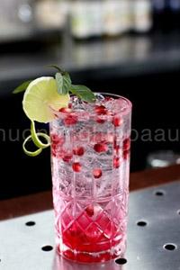 Cách Làm Mocktail Shirley Temple Không Cồn