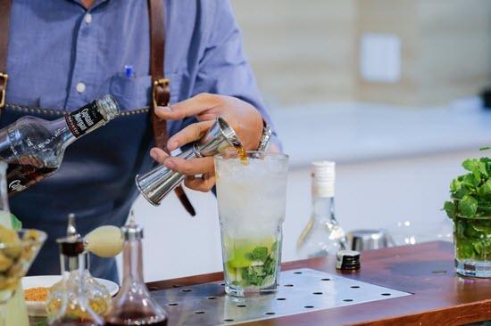 bartender việt nam xứng tầm quốc tế