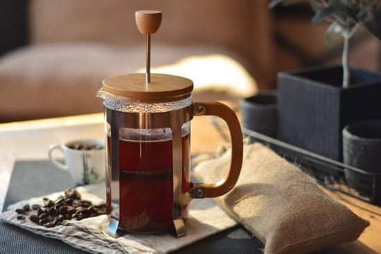 bình pha cà phê french press