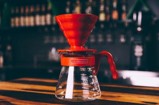bộ pha cafe v60