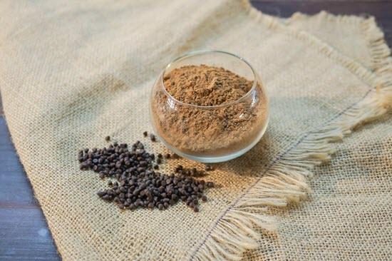 bột cacao nguyên liệu giàu dinh dưỡng