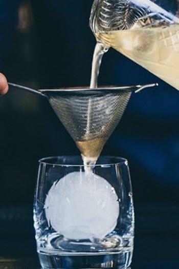 cocktail từ rượu nền gin