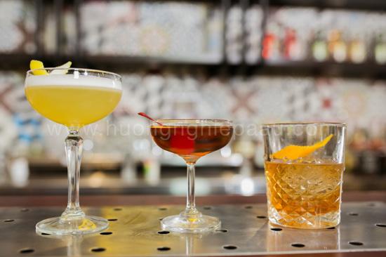 đồ uống làm từ whisky