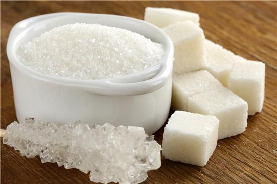 đường trong pha chế