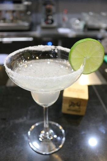 pha chế COCKTAIL MARGARITA