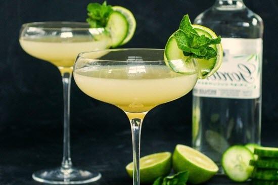 hình english garden cocktail