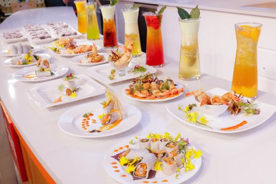 món ăn và đồ uống