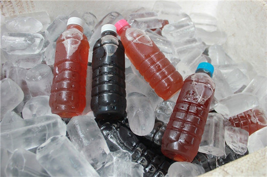 nước sâm bổ dưỡng