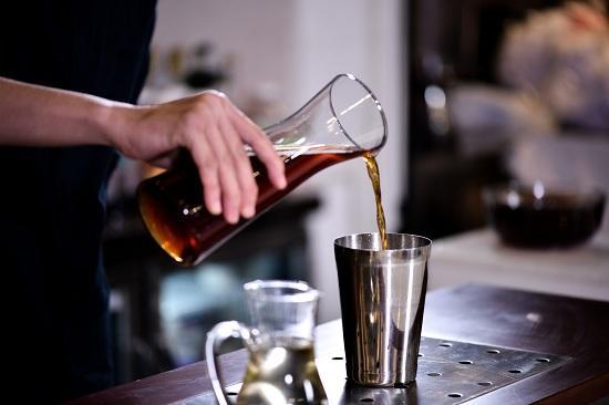 trà để pha trà sữa