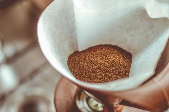 xay cafe mức medium