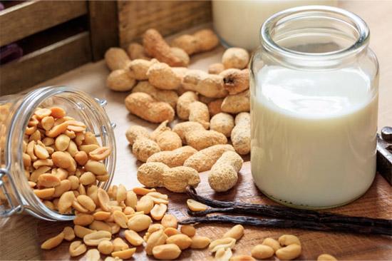 Hướng Dẫn Cách Làm Sữa Đậu Phộng Thơm Ngon, Đơn Giản Tại Nhà